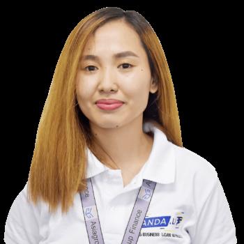 Charlyn Villanueva