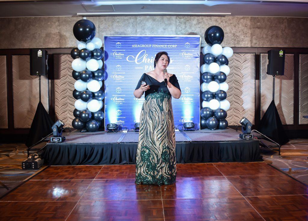 Sharon Magpantay Reyes