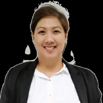 Sharon Magpantay-Reyes