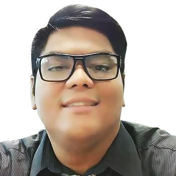 Jupen Anthony Mariano